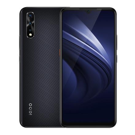 vivo iQOO Neo 碳纤黑 6GB+128GB 全网通