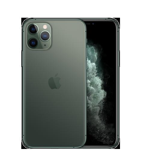 苹果 iPhone 11 Pro 暗夜绿色 4GB+64GB 全网通